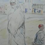 1996 Tunesien II 42x60