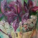 2002 Herbstblues 60x80