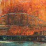 2007 Kibbelstegbrücke 70x100
