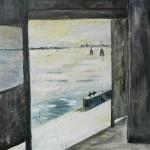 2011 Morgenlicht 50x50