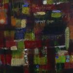 2014 Dunkle Felder 40x50