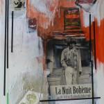 2018 La Nuit Boheme 60x80